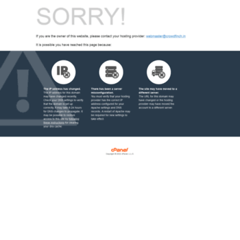 crowdfinch in at WI  B2B online recharge API service provider in