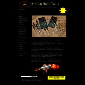 Crownhandtools.ltd.uk thumbnail