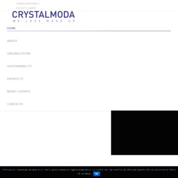 Crystalmoda.it thumbnail