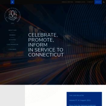 Ctcase.org thumbnail