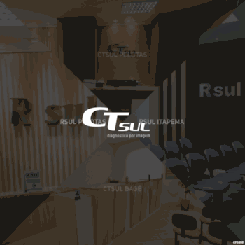Ctsul.com.br thumbnail
