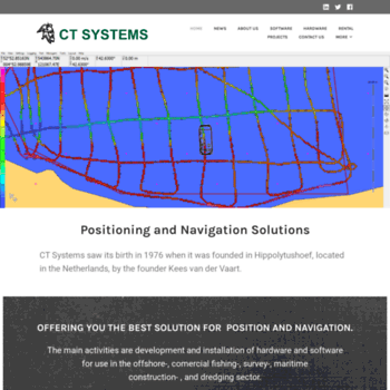 Ctsystems.eu thumbnail