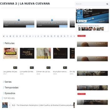 Cuevana2.com.ar thumbnail