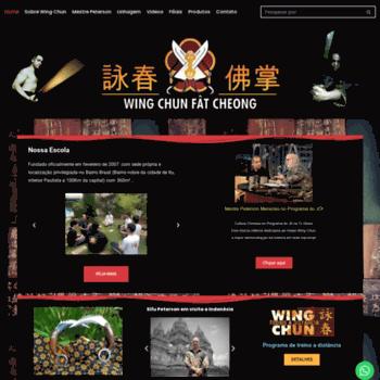 Culturachinesa.net thumbnail