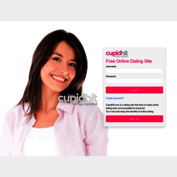 Ilmainen online dating Cupid