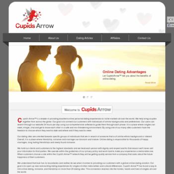 cupids arrow online dating