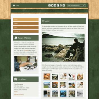 Веб сайт curtisschultz.doodlekit.com