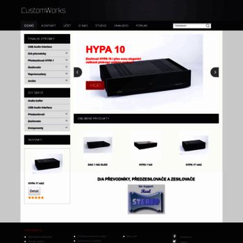 Customworks.cz thumbnail
