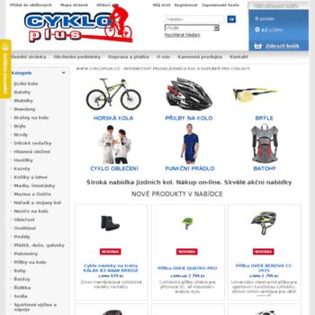 Cykloplus.cz thumbnail
