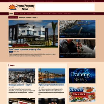 Cyprus-property-buyers.com thumbnail