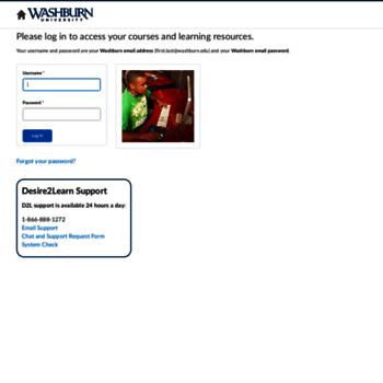 d2l washburn edu