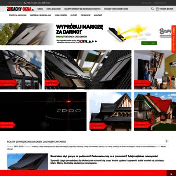 Dachy-okna.pl thumbnail