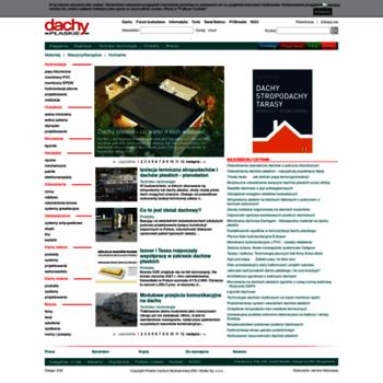 Dachyplaskie.info.pl thumbnail