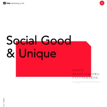Daily-ad.jp thumbnail