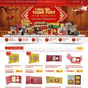 Dailyyensao.vn thumbnail