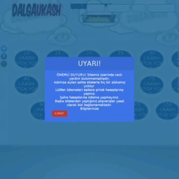 Dalgaukash.net thumbnail