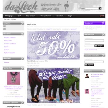 Dalook.de thumbnail