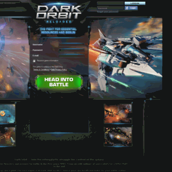 Darkorbit.com.mx thumbnail