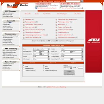 Das-kfz-portal.de thumbnail