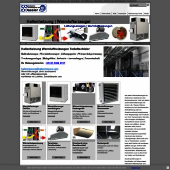 Dassler-online.de thumbnail