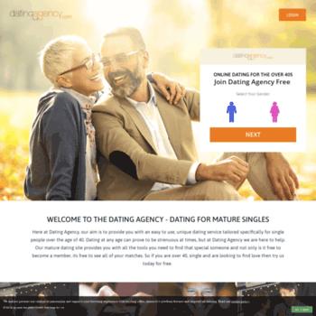 Dating agency.com uk