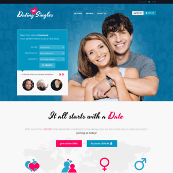 dating site quest