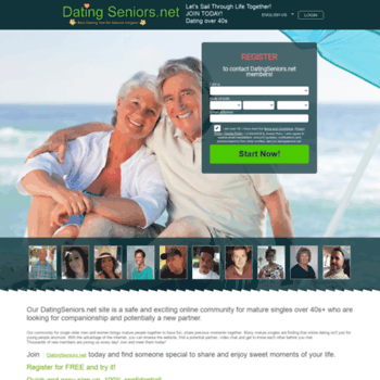 best online dating service for over 40