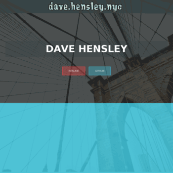 Dave.ag thumbnail