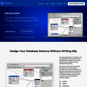 Dbdesigner.net thumbnail