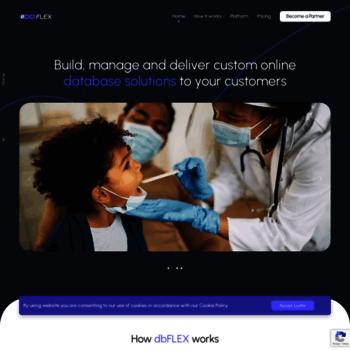 Dbflex.net thumbnail