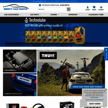 Dcp-shop.co.uk thumbnail