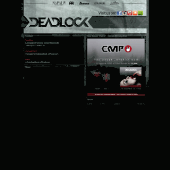 Deadlock-official.com thumbnail