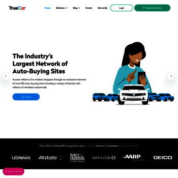 Dealerportal Truecar Thumbnail