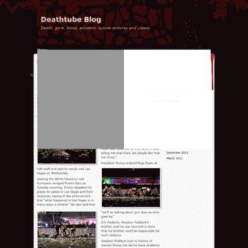 Deathtube.net thumbnail