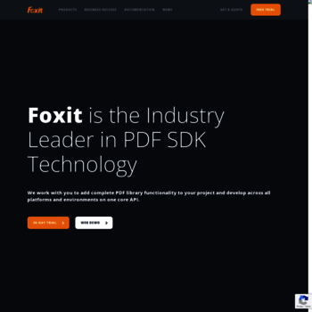 Pdf library quick