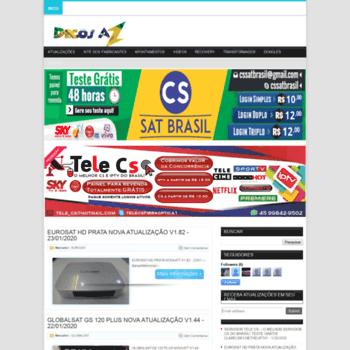 Decosaz.net thumbnail