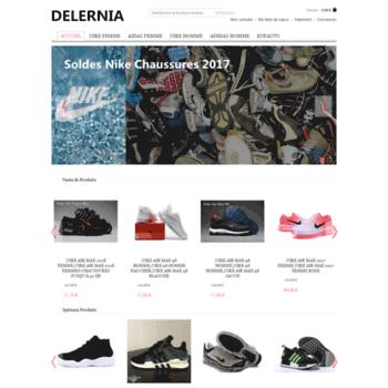 Delernia.fr thumbnail