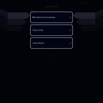 Delhisearch.in thumbnail