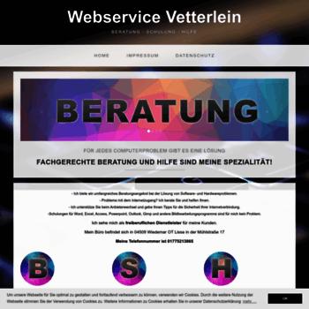 Delitzsch-compact.de thumbnail