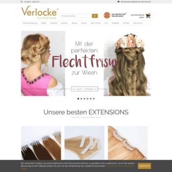 verlocke extensions gmbh