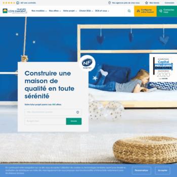 Jean François Beaud Geoxia Maisons Individuelles At Website