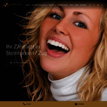 Dental-club.ch thumbnail