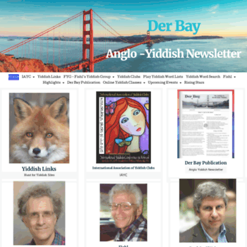 Derbay.org thumbnail