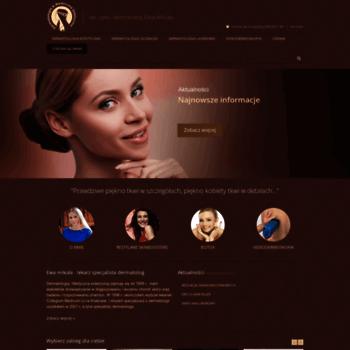 Dermatolog-mikula.pl thumbnail