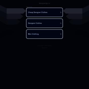 Designergu.ru thumbnail