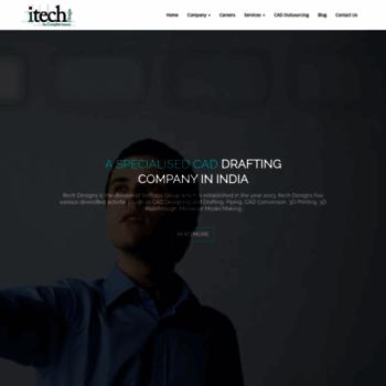 Designitech.in thumbnail