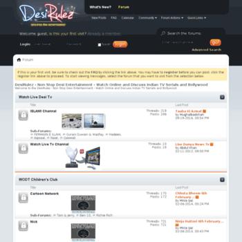 Desirulez.net.pk thumbnail