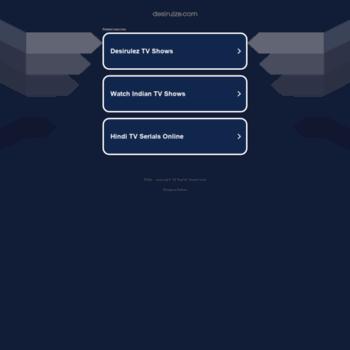 desirulze com at Website Informer  Visit Desirulze
