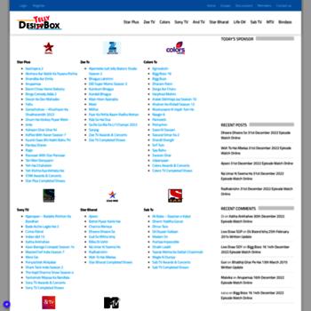 Desitvbox.com thumbnail