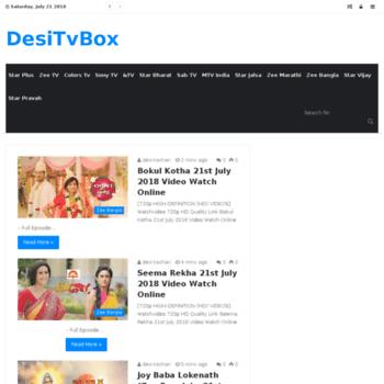 desitvbox icu at WI  DesiTVBox - Desi Tashan DesiTVBox